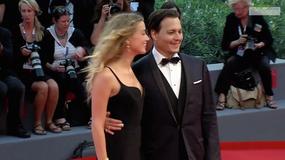 Johnny Depp i Amber Heard podzielili się majątkiem
