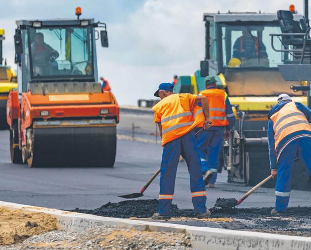 Według resortu infrastruktury przy wybieraniu zwycięskich projektów samorządy, w których rządzi PiS, nie były szczególnie uprzywilejowane