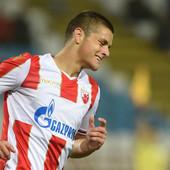 PONOS MARAKANE Joveljić golovima ispisao istoriju Crvene zvezde i oborio rekord Luke Jovića /VIDEO/