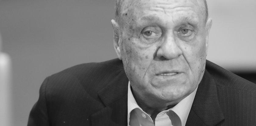 Władimir Mieńszow nie żyje. Laureat Oscara miał koronawirusa!