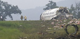 Katastrofa samolotu w Alabamie. Są ofiary!