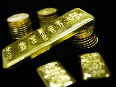 Rośnie popularność lokowania kapitału w złoto