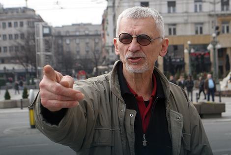 Saobraćajni inženjer Vladimir Simidžija