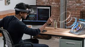 Windows Holographic - wspólny system operacyjny dla VR i AR