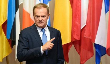 Wprost: Tusk już pogrzebał Platformę