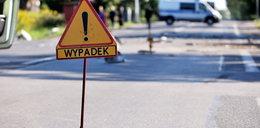 Samochód potrącił dwie kobiety na Limanowskiego