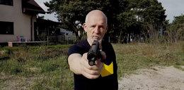 Korwin-Mikke: Nie boję się więzienia