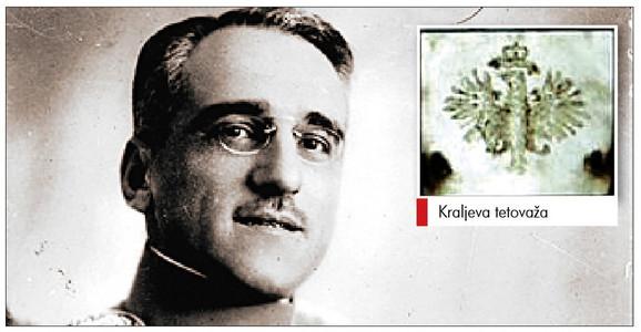 Kralj Jugoslavije Aleksandar I Karađorđević (1888-1934)