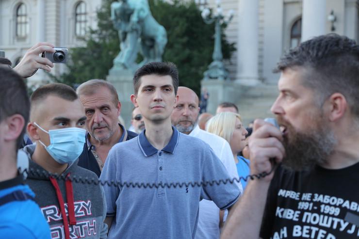 protest 4 dan skupstina 013 100720 ras foto a slavkovic