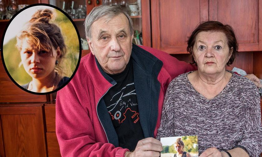 Rodzice zamordowanej Zyty