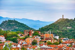 Bułgaria: Płowdiw, jedno z najstarszych miast na kontynencie, Europejską Stolicą Kultury