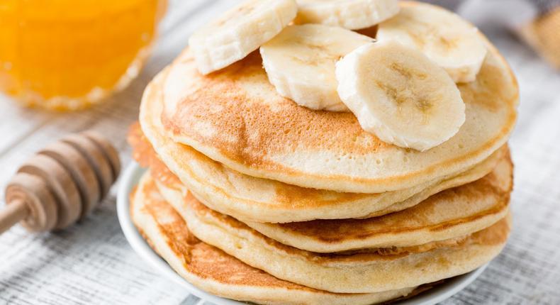 Watch Dr. Flip A 'Fluffy Pancake' Lipoma