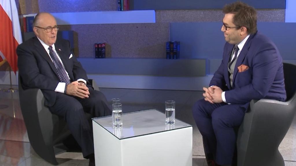 Subiektywny: Rudolph Giuliani - cz. 1 (16.12.2016)