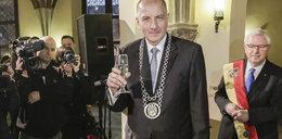 Rafał Dutkiewicz złożył ślubowanie na prezydenta