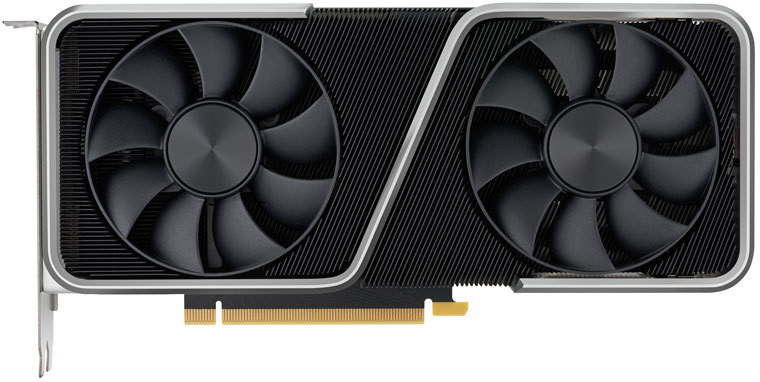 Nvidia GeForce RTX 3060 Ti FE