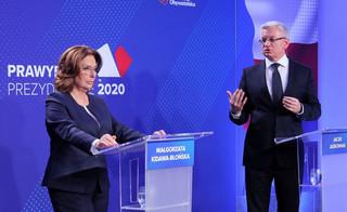 Kidawa-Błońska: 7 maja podejmę decyzję, czy wezmę udział w wyborach