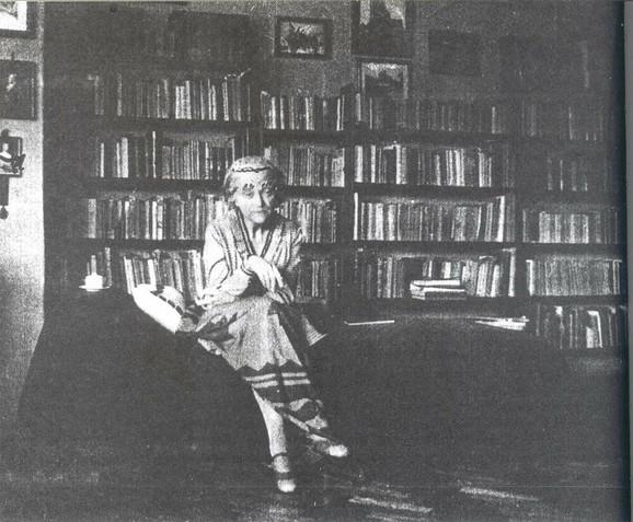 Isidora Sekulić
