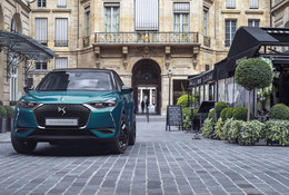 DS3 Crossback – crossover Houte Couture | TEST