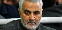 Donald Trump wydał rozkaz. Jeden z najważniejszych irańskich generałów zabity