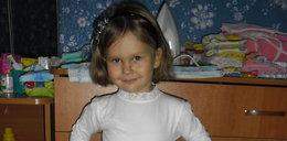 6-latka poświęciła życie dla małego brata