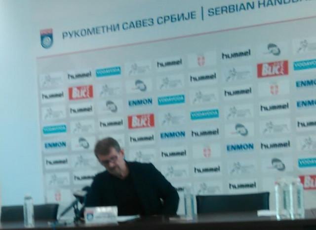 """Cvetković saopštava spisak i aktivnosti """"orlova"""""""