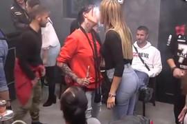 PRLJAVI PLES Luna Đogani i Jelena Krunić se dohvatile uz pesmu Kije Kockar (VIDEO)