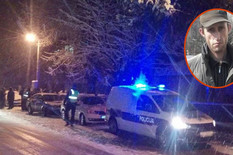 Bihac ubistvo Mali Lug Admir Sovic