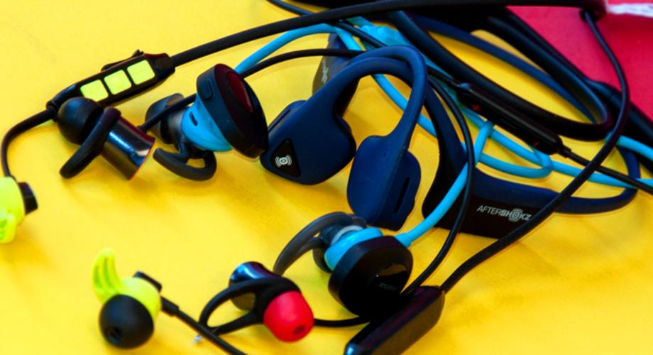 Sportkopfhörer Bestenliste: Die 5 besten Bluetooth-Kopfhörer