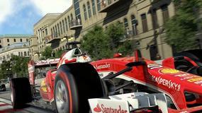 F1 2017 zapowiedziane oficjalnie. Jest zwiastun i data premiery