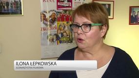 """Ilona Łepkowska o """"Koronie królów"""": zakres hejtu połączony jest z tym, że telewizja publiczna w tej chwili nie ma dobrej prasy"""