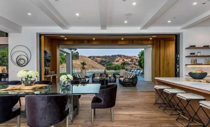 Kuća koju su glumica i njen muž kupili u avgustu