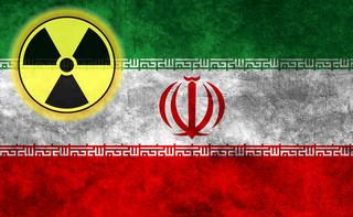 Iran odrzuca możliwość nieformalnych rozmów z USA i UE na temat układu nuklearnego