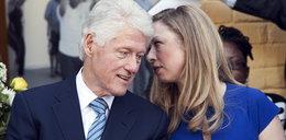 Clinton nie jest ojcem swojej córki?!