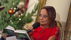 Roma Ligocka: w książkach jestem odważna