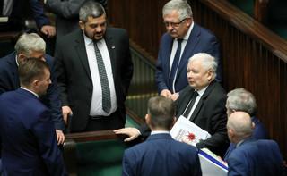 """""""Bezkarność Plus"""". PiS chce wrócić do projektu ustawy abolicyjnej dla urzędników"""
