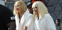 Rita Ora i Iggy Azalea na planie teledysku