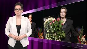 """Pierwszy teaser """"Strażaków""""; Treliński o debiucie w Metropolitan Opera - Flesz filmowy"""