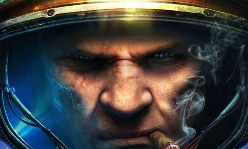 StarCraft II połatany do wersji 1.1