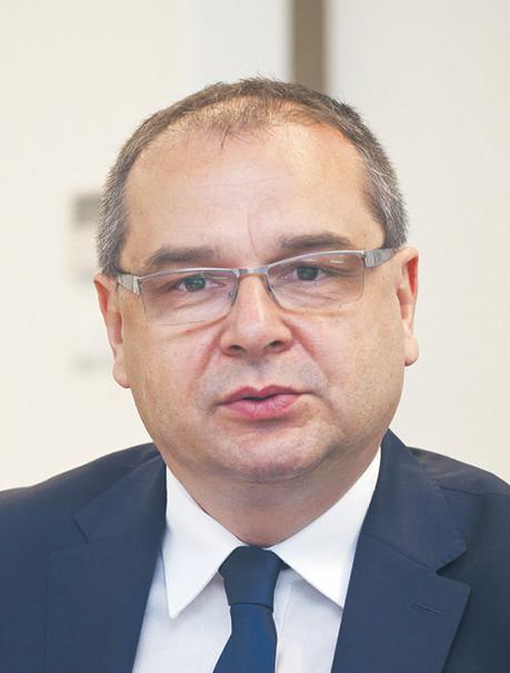 Tomasz Misiak dyrektor departamentu marketingu bankowości detalicznej Banku Millennium