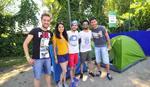 Prvi gosti Egzit kampa iz Turske, država regiona i Srbije