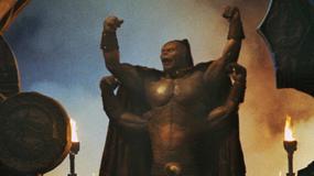 16 lalkarzy, milion dolarów i ciągłe problemy na planie - czteroręki Goro i jego historia
