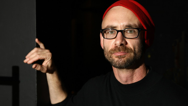 Chuck Palahniuk, fot. Getty Images/FPM