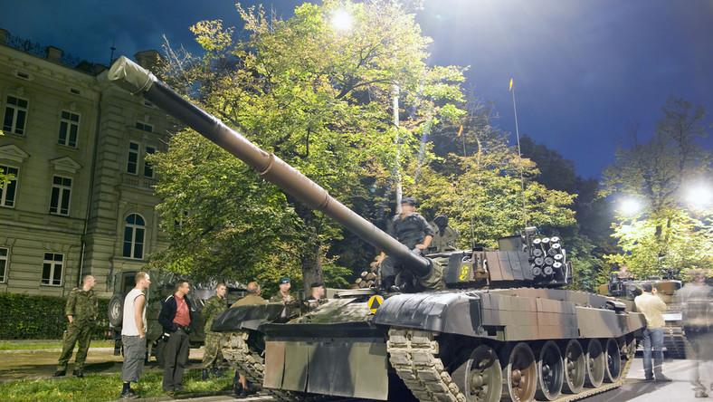 Uzbrojenie Wojsk Lądowych RP