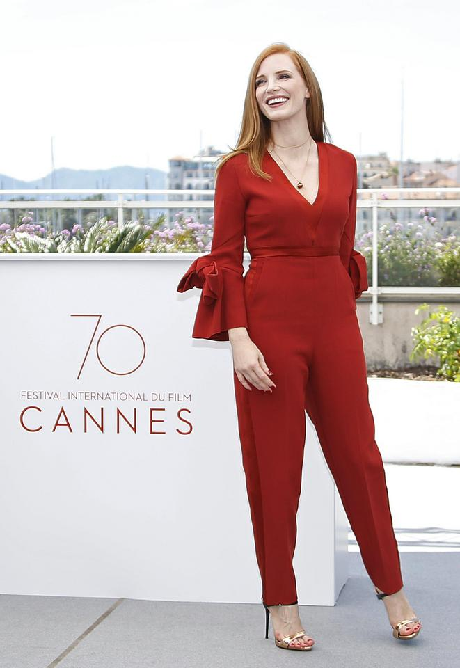Jury Photocall - 70th Cannes Film Festival