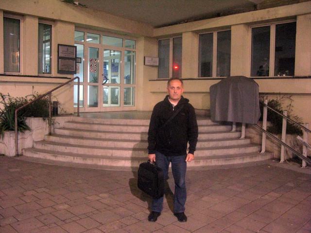 Podneo krivičnu prijavu protiv lekara još pre pet godina: Ilija Srbljanin