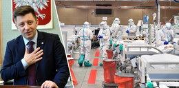 Fakt ujawnia: gigantyczne nagrody u premiera! A pielęgniarki czekały na pieniądze...