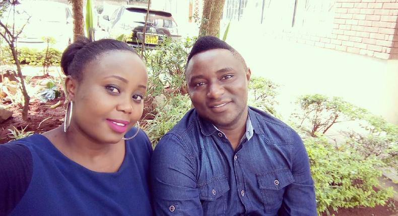 Pitson opens up on how wife served him with divorce papers over mistrust