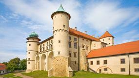 Pogórze Wiśnickie: Matejko i śliwki
