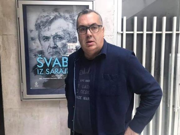 Sabahudin Topalbećirević