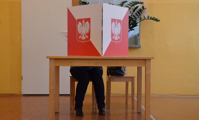 RODO sparaliżuje wybory samorządowe